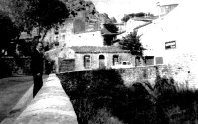 Colti di Lu Mulinu (Il cortile del Mulino)