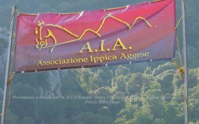 A.I.A. Associazione Ippica Aggese