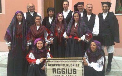 Associazione Gruppo Folk Aggius