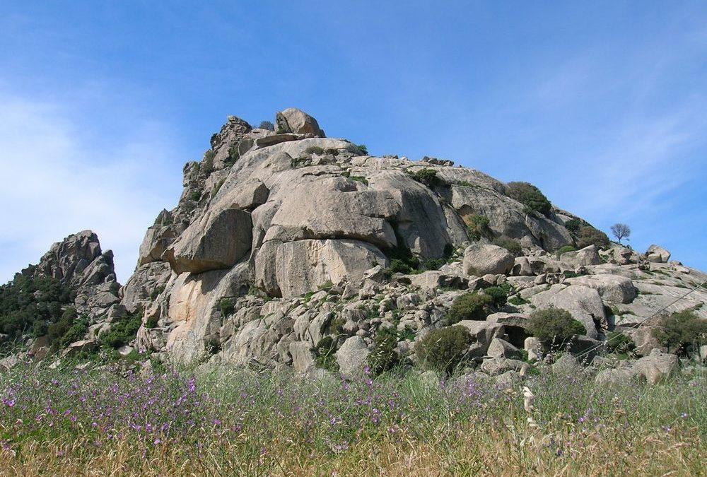 Monti Fraili