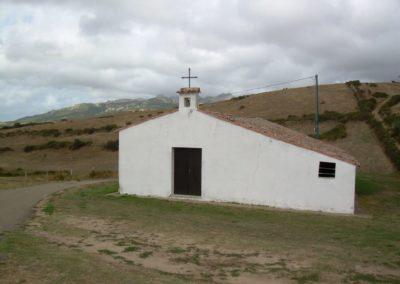 chiesa campestre Aggius, Sardegna