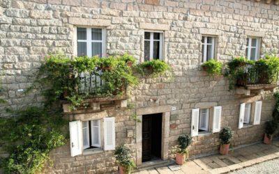Residenza d'epoca La Vignaredda