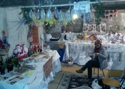 mercatini di Natale ad Aggius
