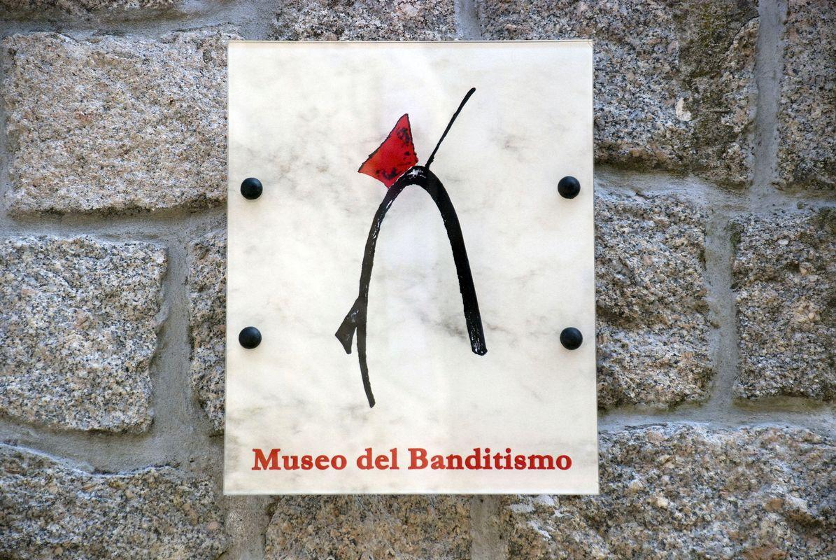 Museums Aggius Sardinia