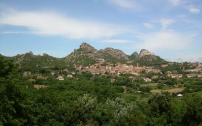 Authentic Hospitality of Gallura
