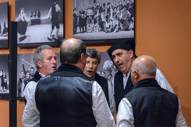 Associazione Culturale Coro di Aggius Galletto di Gallura
