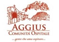 logo Aggius Comunità Ospitale